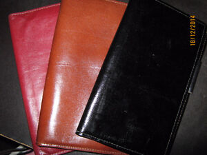 Leather wallets London Ontario image 1