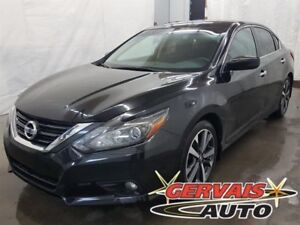 Nissan Altima 2.5 SR A/C MAGS Bluetooth 2016