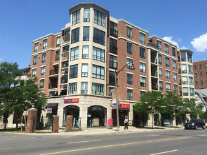 1 BEDROOM CONDO FOR LEASE AT YONGE AND LAWRENCE