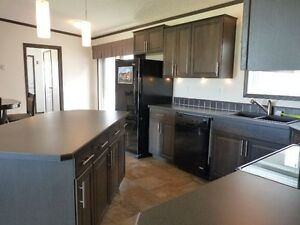 1408 SF Sectional Modular Home for Immediate Delivery Strathcona County Edmonton Area image 4
