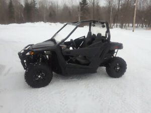 2014 Arctic Cat Wildcat 700  Trail XT  Side By Side For sale