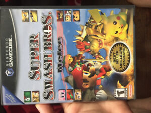 10/10 Super Smash Bros Melee for GameCube/Wii