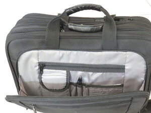 Samsonite Laptop Briefcase Kitchener / Waterloo Kitchener Area image 3