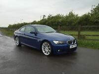 BMW 335d m sport auto finance available