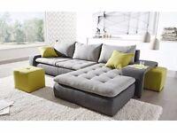 Corner Sofa Bed MATEO-Right
