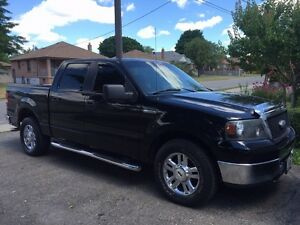 2006 Ford F-150.  ** reduced **