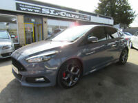 Ford Focus 2.0T ( 250ps ) ( s/s ) 2016MY ST3