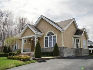 Magnifique maison à vendre à Sorel-Tracy