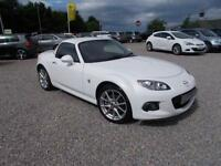 2014-63 Mazda MX-5 2.0i ( 160ps ) Roadster Sport Tech