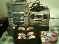 BRING Your Community / Family Party Together  -KARAOKE MACHINES