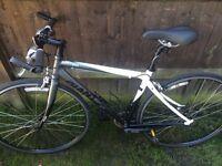 Giant FCR 3 road bike