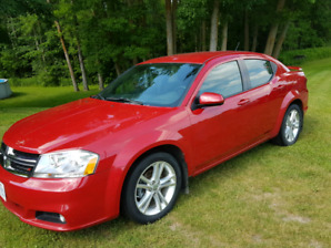 2013 Dodge Avenger For Sale