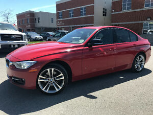 2013 BMW 3-Series 328XDRIVE**NAV**TOIT Berline