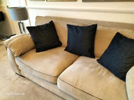 3seater sofa