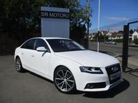 2010 Audi A4 2.0TDIe ( 136ps ) (FULL HISTORY,WARRANTY)