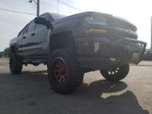 LIFTED 2018 CHEV!!! NEED GONE