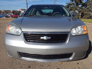 2006 CHEVY MALIBU MAXX, ONLY 128K FINANCING AVAILABLE