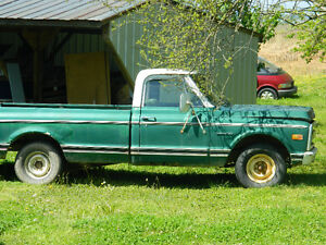 ISO: 1968-1972 GMC/Chevy truck