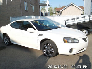 2007 Pontiac Grand Prix 3.6L, 6Cyl.