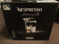 Nespresso De'Longhi Pro