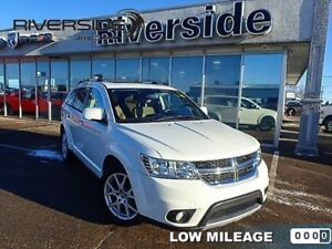 2012 Dodge Journey R/T AWD  - Leather Seats -  Bluetooth - $118.