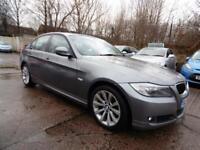 BMW 3 SERIES 320d SE ( 12 MONTH MOT + FINANCE AVAILABLE + STUNNING)
