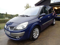 Renault Grand Scenic 2.0dCi ( 150bhp ) Dynamique