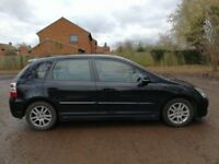 ***** BARGAIN 2004 Honda Civic VTEC Executive Auto in BLACK very low miles ONLY £1,750ono *****