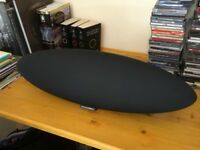 Latest Bowers & Wilkins Zeppelin Wireless speaker
