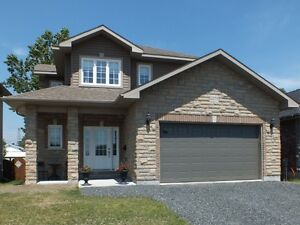 GORGEOUS 2 STOREY HOME