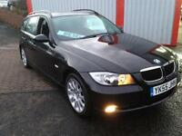BMW 320 2.0TD 2006 d SE Touring GREAT FAMILY CAR GREAT MPG