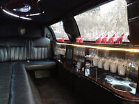 DLUX LIMO Service - over 7 YEARS Serving in the area!!!
