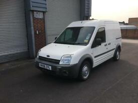 Ford Transit Connect 1.8TDCi ( 90PS ) high top LWB LX (2006)