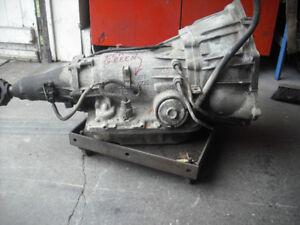 for sale a 4L60E trans 2 wheel drive in Liverpool