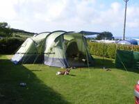 Gelert Trinity 8 Tent