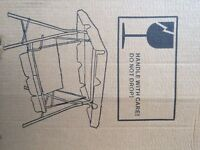 3 Seater Swing