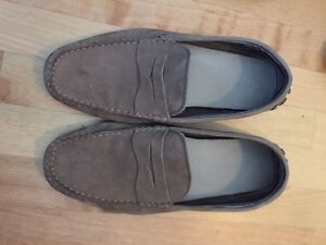 Lacoste moccasins