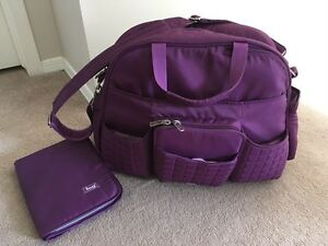 lug bag kijiji free classifieds in calgary find a job buy a car find a house or apartment. Black Bedroom Furniture Sets. Home Design Ideas