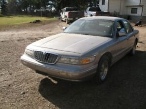 1995 Mercury Marquis for sale