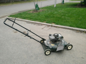 Craftsman 4.5HP lawnmower for sale