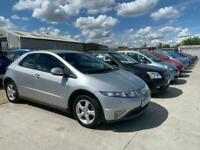 2009 Honda Civic I-VTEC SE Hatchback Petrol Manual