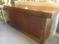 Barker + Stonehouse Solid Sideboard / Drawers - Matching Items - UK Delivery