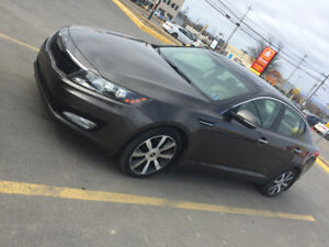 2011 THIS KIA OPTIMA 'EX' GDi