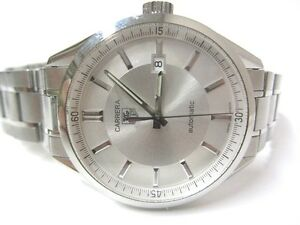 TAG Heuer Men's Carrera Automatic Watch - WV211A.BA0787 London Ontario image 3