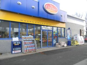 Business Opportunity-Become an Ultramar agent in Nova Scotia