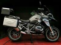 BMW R1200GS 2013. LC. 25K. FSH. 1 OWNER. VGC.