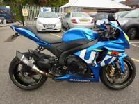 Suzuki GSX-R1000 L5 ABS MotoGP Immaculate 16/16reg 1842 miles Yoshi can