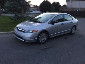 Honda civic 2006 101KM
