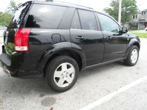 2007 Saturn VUE SUV, with AWD, Well Maintained, Reliable