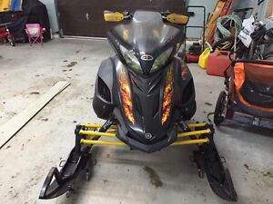 Wanted damaged or blown up sleds and atv's
